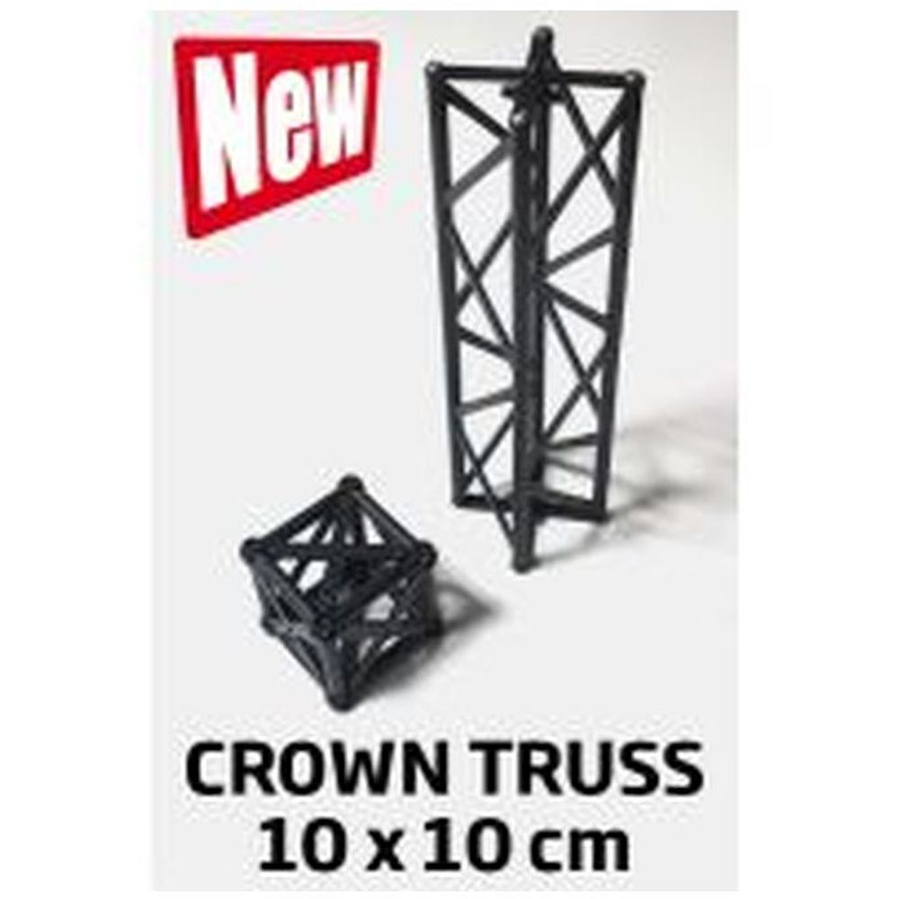 Nyhed! Crown 10x10