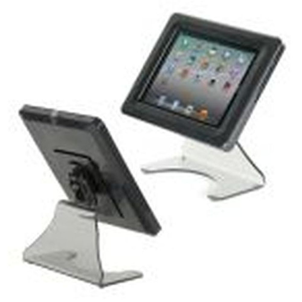 Table Holder for iPad