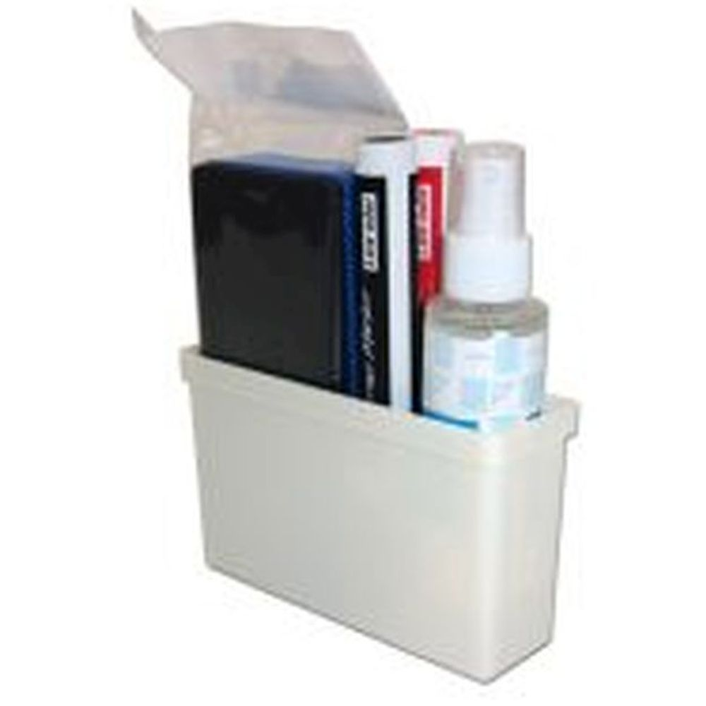 Plast Holder / White Board Set