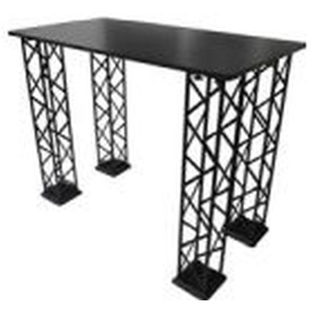 Crown Truss Counter Rectangle